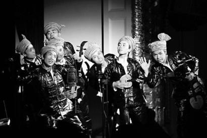 """""""2010上海世界音乐周""""将在博览广场开演"""