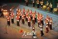 图文:上海世博闭幕式 演出海派秧歌吴越踏歌