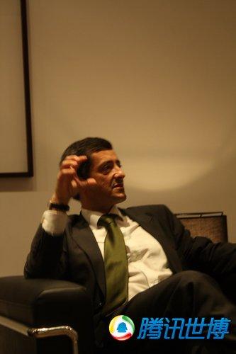 葡萄牙能源部部长:我们应选最环保方式生活