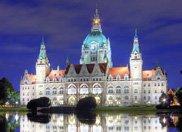 2000年世博会举办地德国汉诺威