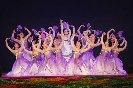吉林活动周完美谢幕 期间25万游客参观吉林馆