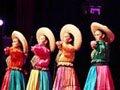 墨西哥大型音乐盛典