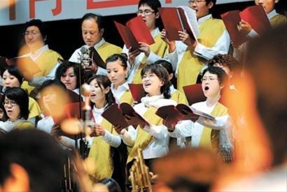 日本华乐团世博公演赢赞叹 排练半年创辉煌