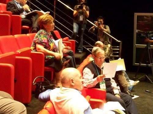 意大利首次把国际青年歌剧大赛带入世博(图)