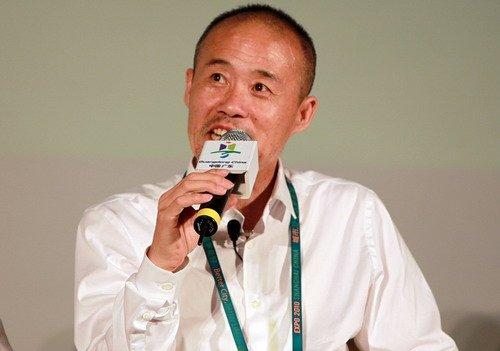 王石谈绿色住宅:不能搞环保就把房价升上去