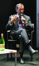 2015年米兰世博会主席:将借鉴上海办博经验