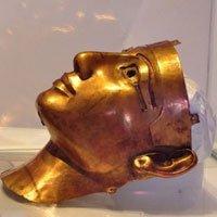法老宝藏重现古埃及生活