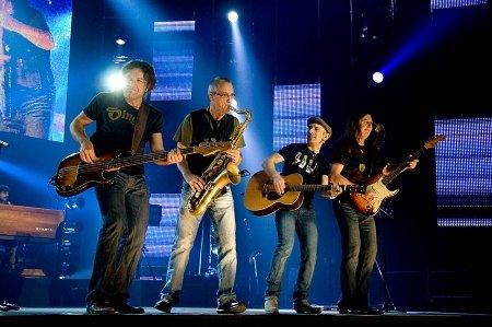 西班牙顶级摇滚乐队22日访华并献演世博会