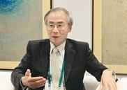 世博会总代表联席会议主席�V本弘
