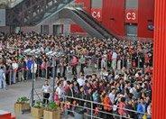 中国馆5个月接待游客2000万