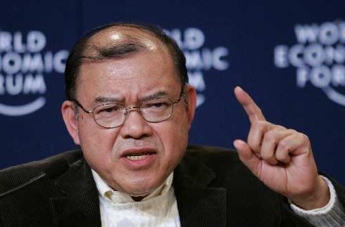 素帕猜·巴尼巴迪:上海世博必将成为一块跳板