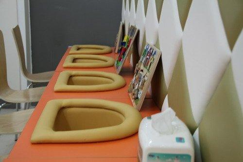 天热难挡游园热 0—3岁宝宝游园全攻略(图)