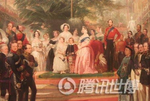 艺术中追溯世博历史之源 关注中国世博第一人
