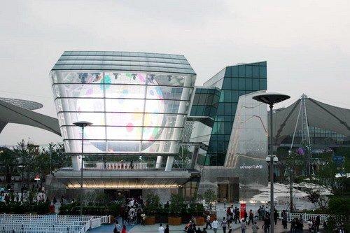 台湾馆明年在新竹开馆 或成大陆游客赴台首站