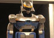 日本馆机器人