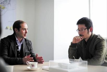 法国馆馆长与油画家解读法国馆7大国宝(组图)