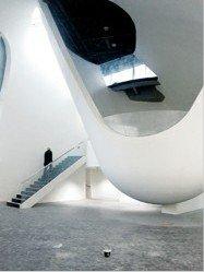 绿色建筑演绎世博理念 环保美观一个都不能少