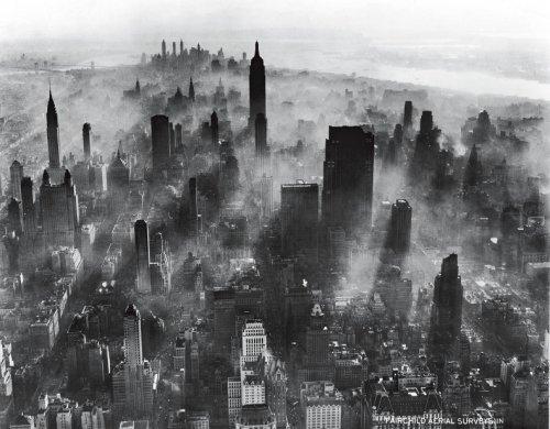 世博会与人类解放之路——摩天楼