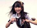日本美少女世博热舞