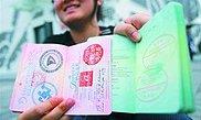 """世博护照盖戳成风尚,黄牛和""""枪手""""都来凑热闹"""