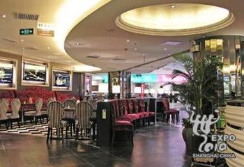 A片区中式休闲餐厅:避风塘