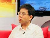 北京馆常务副馆长徐玉伟