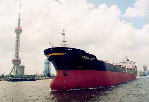 中国船舶馆:一艘驶向未来的百年航船(图)