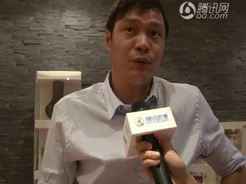 视频:范志毅期待游中国馆 称南非具黑马潜质