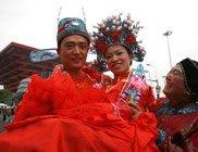 世博将改变中国人精神面貌
