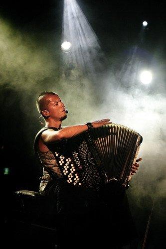 重金属爵士等各流派音乐家将齐聚芬兰日(图)