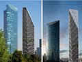 组图:墨西哥城将建拉丁美洲最高摩天大楼