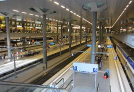 南京日记一  花多长时间等火车?