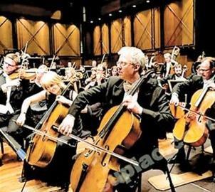 世博中心28日晚举行挪威国家馆日文化晚会