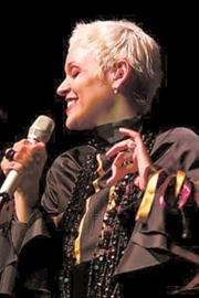 葡萄牙著名歌星Mariza今献唱世博中心大会堂