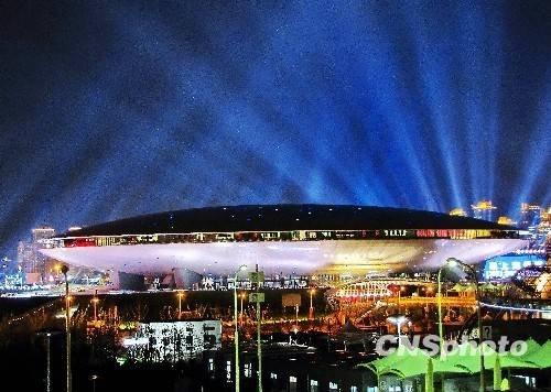 细数上海世博会十大之最