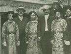 高清:盘点世博会历史上出现过的中国人