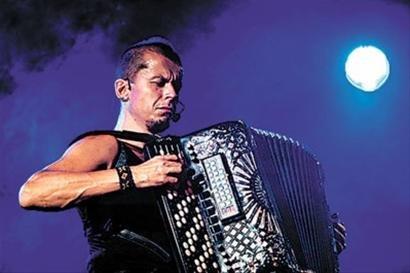 27日欧洲广场演绎芬兰音乐 古典先锋同台竞技
