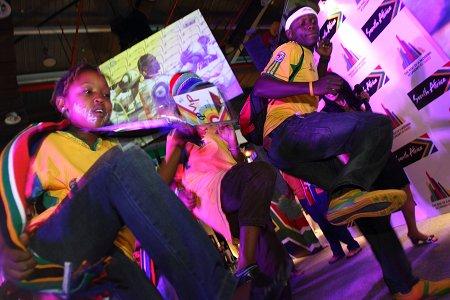 南非馆直播世界杯活动 将送出两张决赛门票