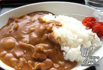 A片区日式休闲餐厅:碧安咔日式快餐