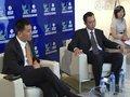 视频:腾讯世博发布会 公司高层接受媒体群访