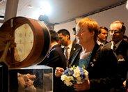 芬兰总统:每次来访我都看到一个崭新的中国
