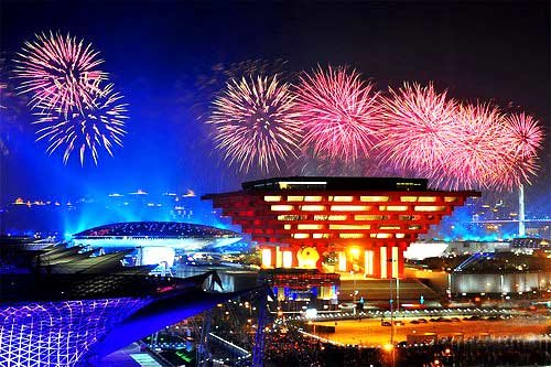 南京3万市民报名世博游 旅行社预订至6月(图)