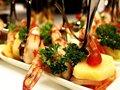 探秘法国馆餐厅厨房
