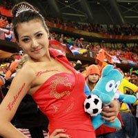 铭记狂欢 世博十大世界杯表情回顾