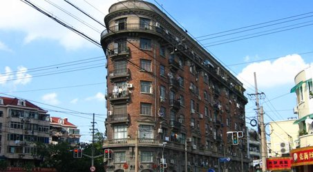 穿越城市时空  老建筑何去何从