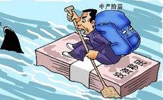 中国为何无缘十大宜居城市?