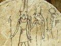 组图:埃及重现遗失的3300年前埃及高官墓穴