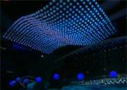 世博开幕式表演 圆舞曲《蓝色多瑙河》