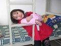 高清:晨光里的孩子 汶川地震孤儿摄影作品