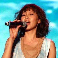 新加坡歌手Olivia